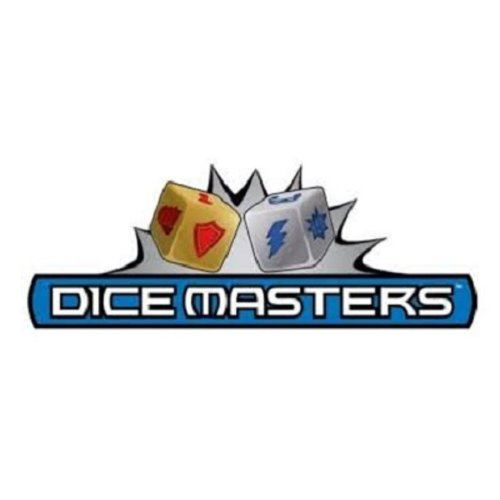 LOGO dice-masters