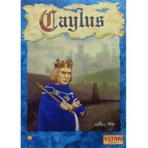 RGGCAYLUS