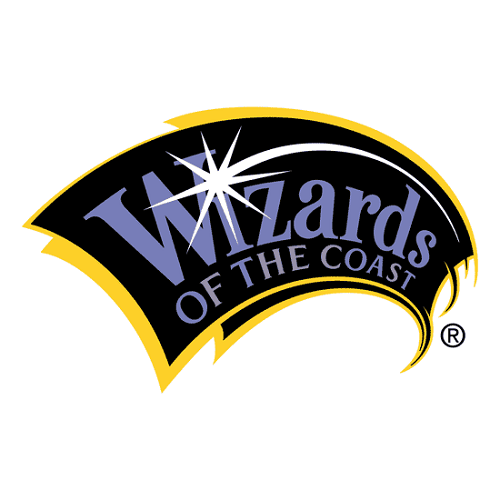 Wizards of the Coast Boardgames
