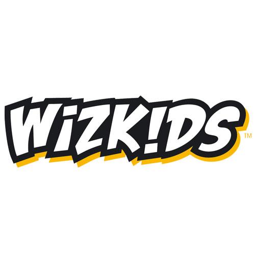 WizKids Unpainted Minis