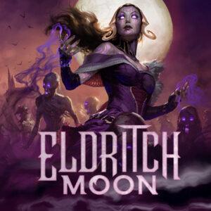 Logo MTG eldritch Moon