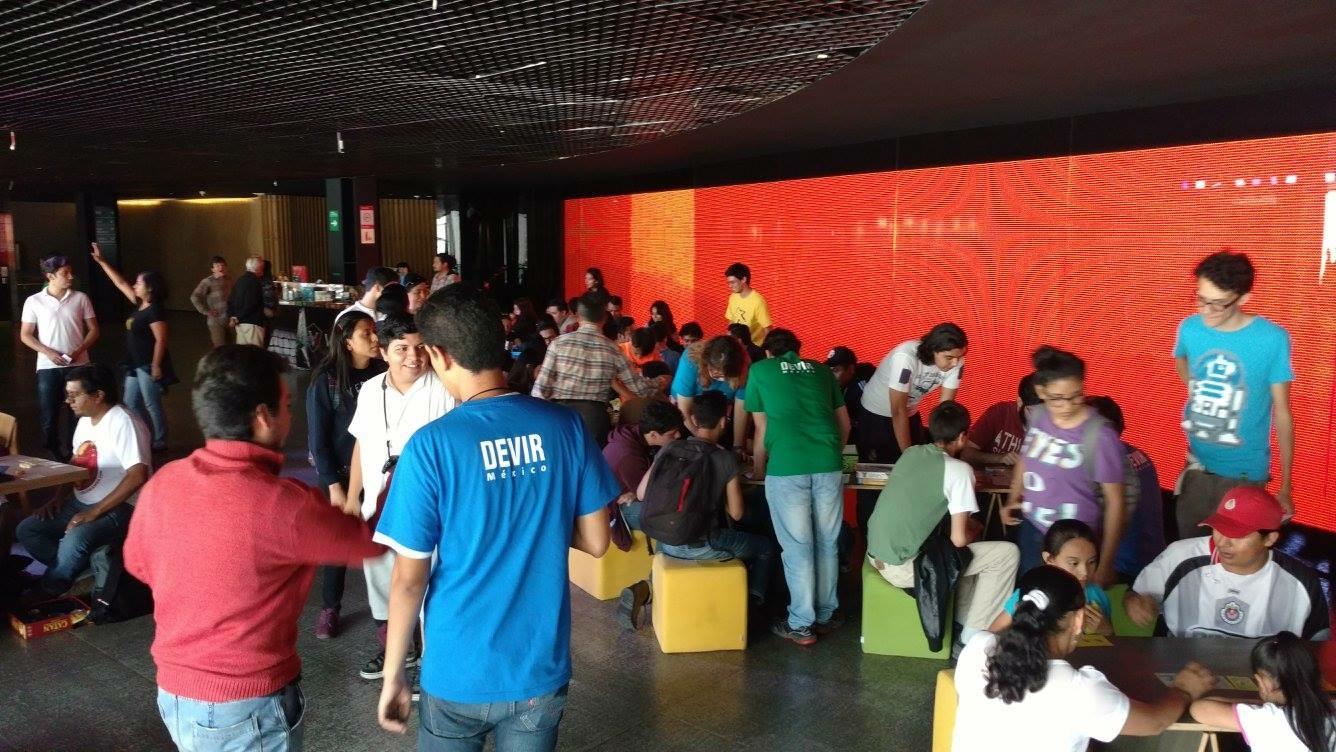 Dia Internacional De Los Juegos De Mesa Festejemos Juntos Devir