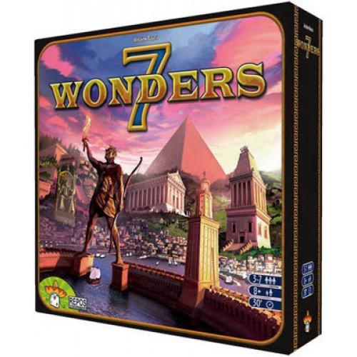 ASM7WONDERS