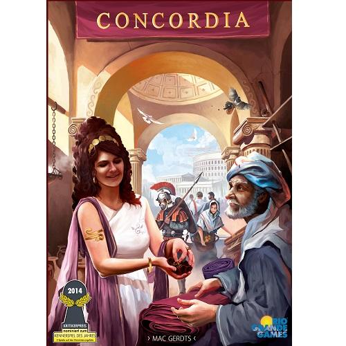 RGCONCORDIA