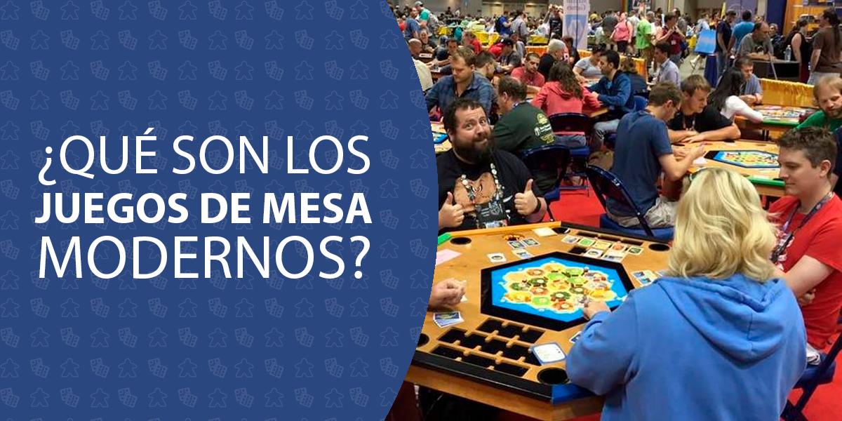 Que Son Los Juegos De Mesa Modernos Devir Mexico