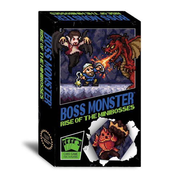 BossMonster 3