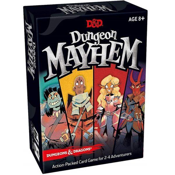 DungeonMayhem
