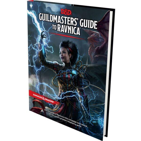 GuildmastersGuideRavnica