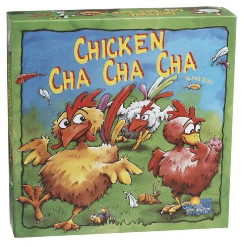 chickenChaChaCha