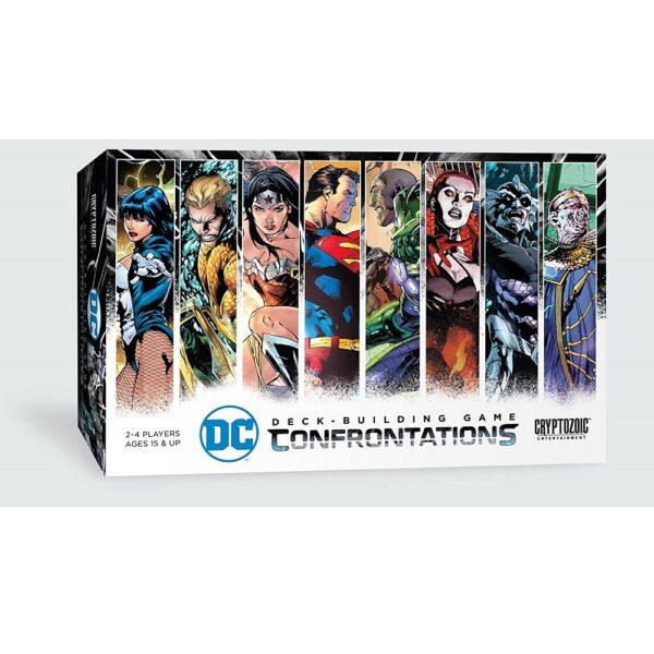 DC Confrontations